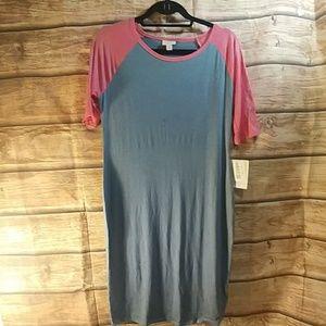 Julia dress - Size Medium - by Lularoe